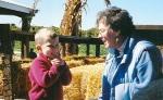 Noah & Diane 2001 FarmTrip
