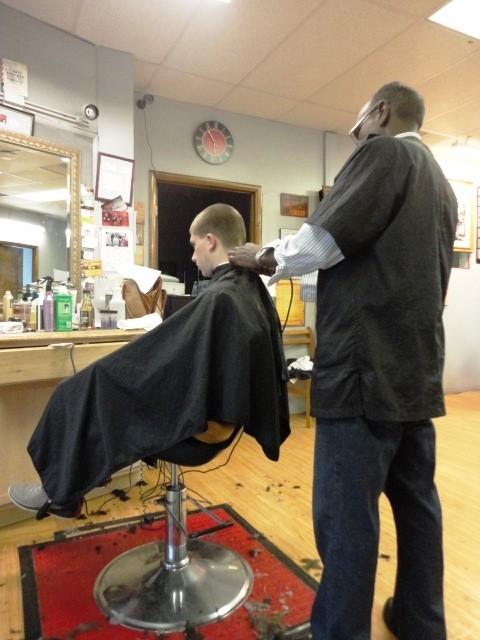 haircut 006