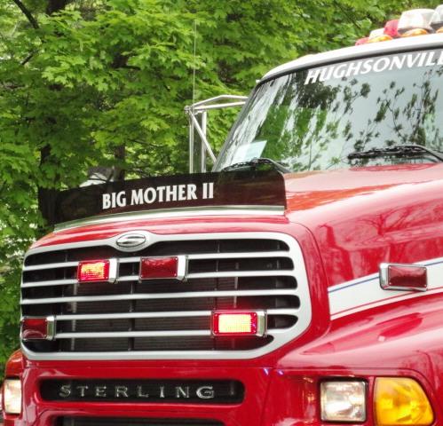 Big Mother II