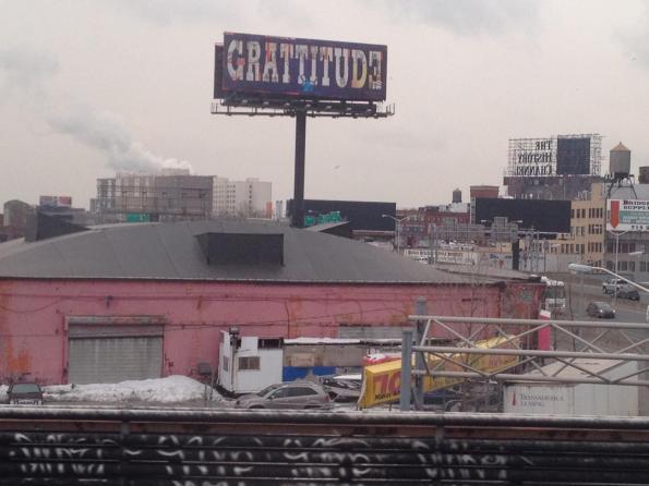 gratittudebronx