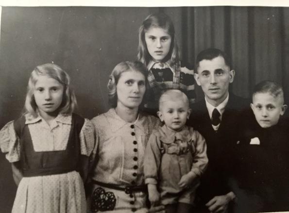 Family en Szczuka